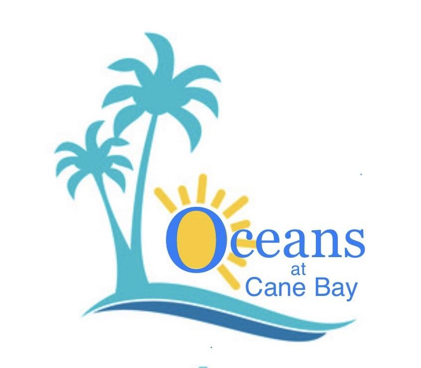 Oceans at Cane Bay